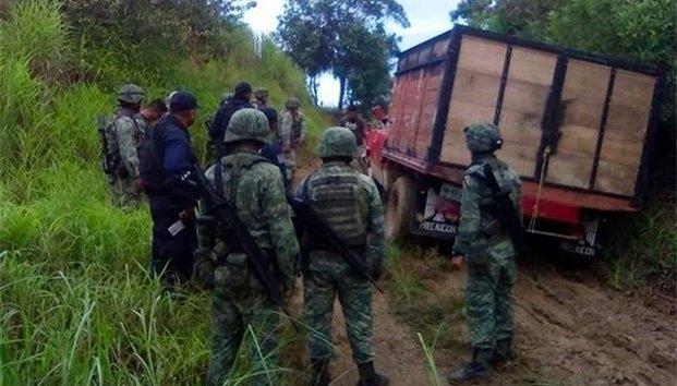 Ejército ha sido atacado 30 veces por huachicoleros al resguardar ductos de Pemex