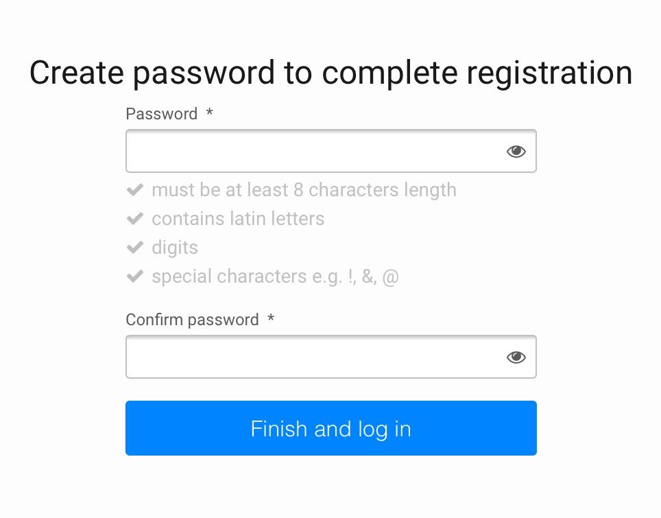 Create-Password