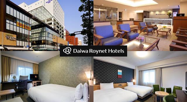 高松大和ROYNET酒店 Daiwa Roynet Hotel Takamatsu