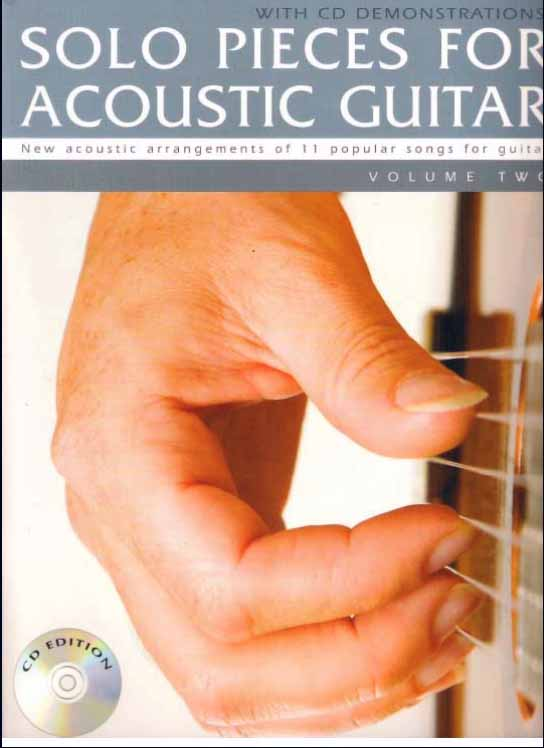 classical guitar: Sheet Music Collection For Guitar