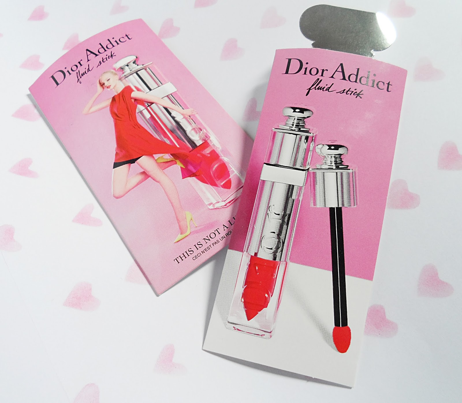 dior addict lipstick fluid stick review pictures swatches blogger liz breygel lips