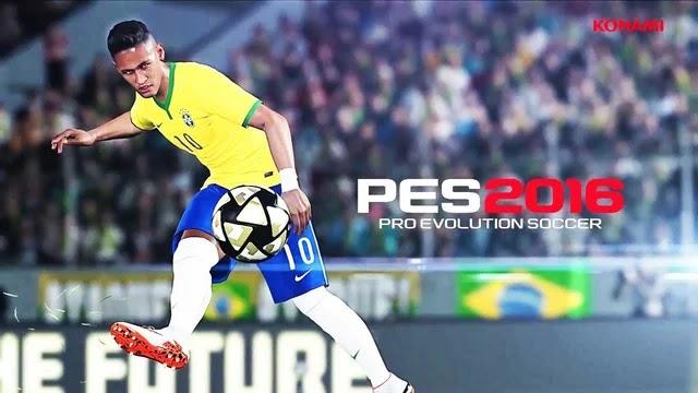 PES 2016   تحميل لعبة بيس PES 2016 كاملة مجاناً للأندرويد ميديا فير