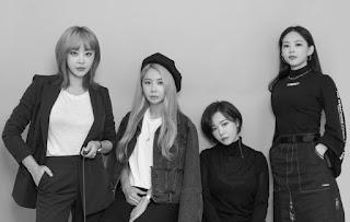 Lyrics Brown Eyed Girls – Goodbye With a Smile (미소를 띄우며 나를 보낸 그 모습처럼) + Translation