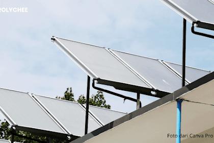 Keunggulan dan Cara Kerja Solar Panel