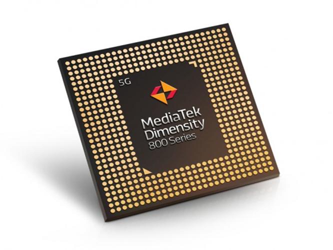 MediaTek releases Dimensity 800, a 5G SoC for mid-range smartphones