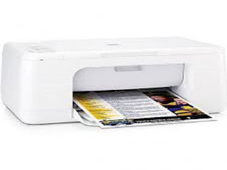 Image HP Deskjet F2210 Printer
