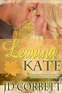 Leaving Kate - Contemporary Romance by JD Corbett