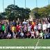 Começou o Campeonato Municipal de Futebol Society para crianças