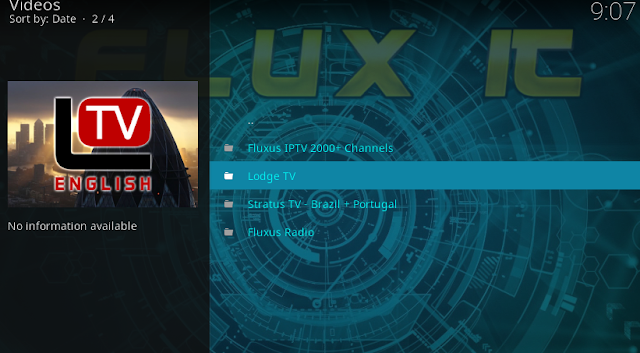 Flux IT Kodi Addon Repo URL
