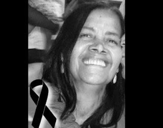 Prefeitura de Iramaia emite nota de pesar pelo falecimento da ACS Maria Ivanildes