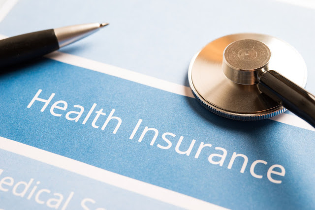 Little Explanation About Health Insurance