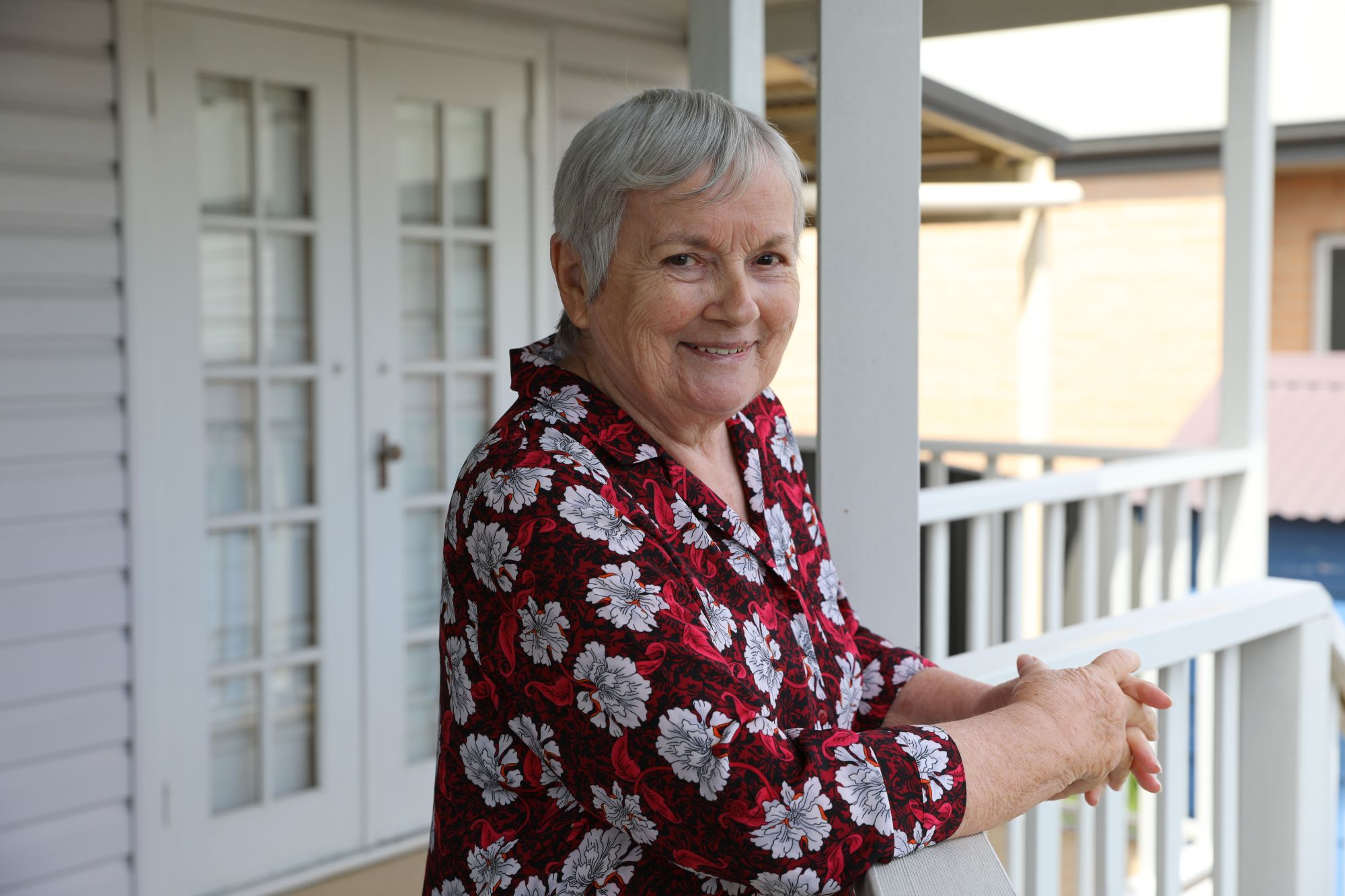 aged care support services