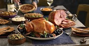 Diet Tips For Holiday Meals