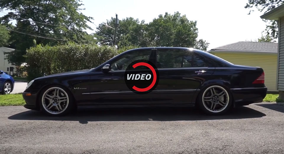 Mercedes benz s65 amg sells for just 2 of its original price for What is the cheapest mercedes benz