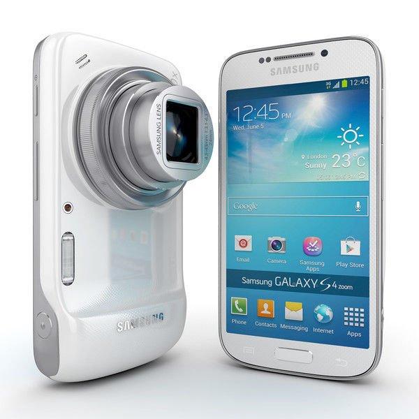samsung s4 camera