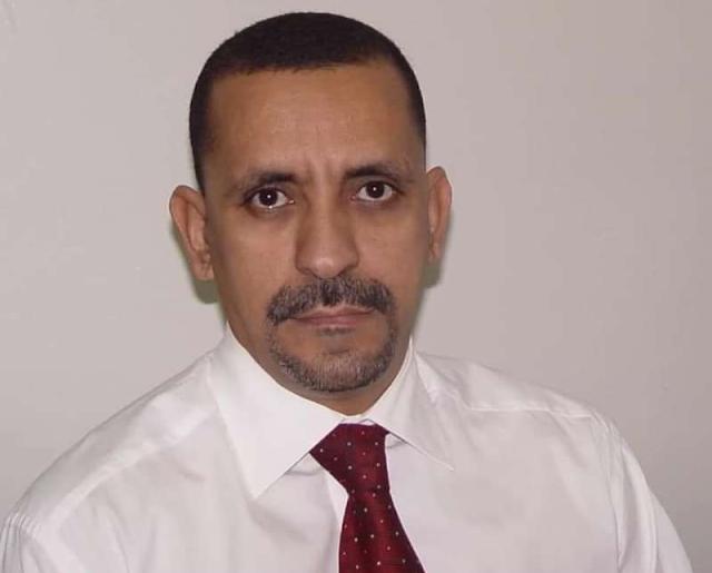 """نواذيبو : """" طب كوبا """" يستقبل الصحفي و العميد أحمد ولد الشيخ مدير جريدة """" القلم """".."""