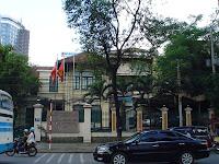 Embassy of Spain in Vietnam