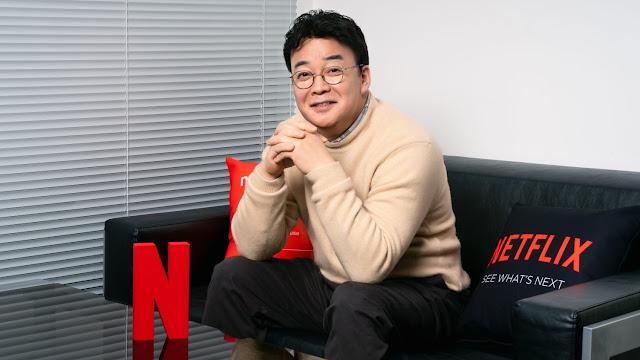 Os Sabores da Coreia: a nova série da Netflix com celebridades coreanas e gastronomia