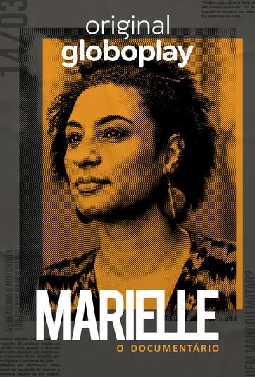 Marielle Franco Documentário