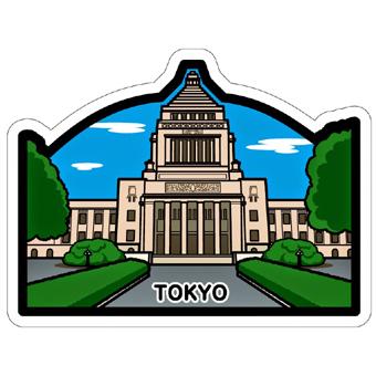 gotochi postcard