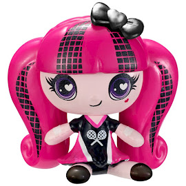 MH Sporty Monsters Ghouls Draculaura Mini Figure