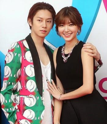 Heechul SuJu Sering Ciuman Dengan Istri Virtualnya di WGM??