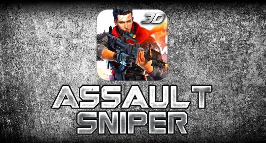 Ace sniper 3D