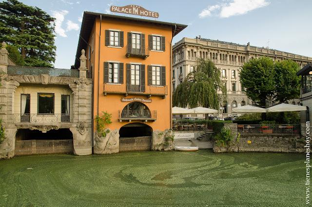 Viaje Italia 15 días