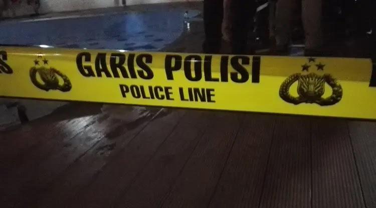 Polisi: Korban Grab Toko 980 Orang, Kerugian Capai Rp 17 Miliar