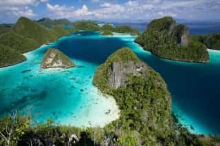 15 pantai paling indah di indonesia