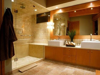 Modern bathroom design ideas in 2020