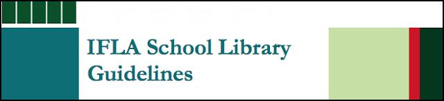 IFLA school library, hướng dẫn nghiệp vụ thư viện trường học, luật thư viện