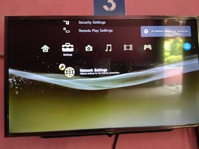 Menyambungkan PS3 Ke Laptop Dengan LAN 11