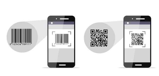 Barcode-scanner-play-store