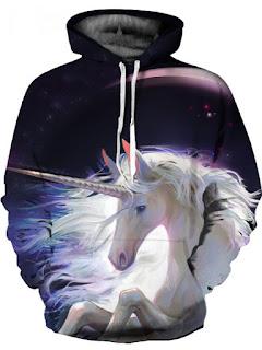 Macam Jenis Model Jaket Unicorn