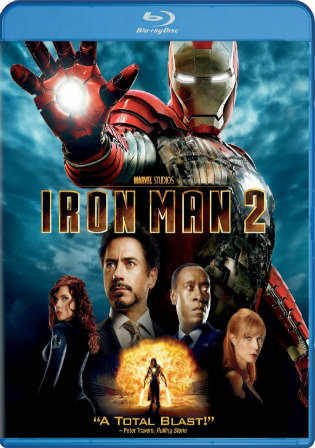 Iron Man 2 2010 BRRip 400Mb Hindi Dual Audio 480p Watch Online Full Movie Download bolly4u