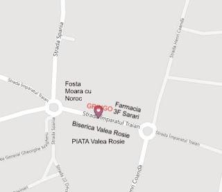localizare Gringo