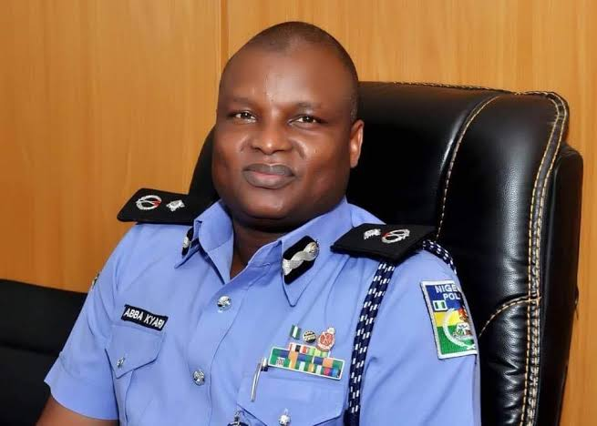 Police Service Commission Breaks Silence On Abba Kyari's Case, Set To Dismiss Him Over Alleged Involvement In A $1.1million Internet Fraud.