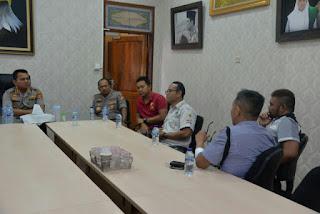 Selesaikan Konflik Di Lahan HGU, Kapolres Indramayu Undang Pihak Menejemen PT PG Rajawali