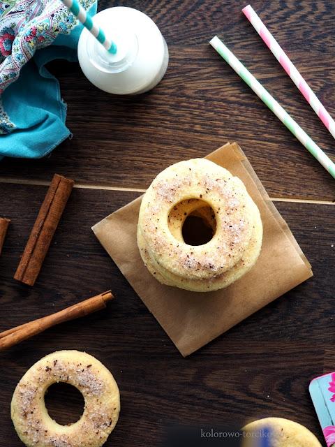 ciasteczka z dziurką