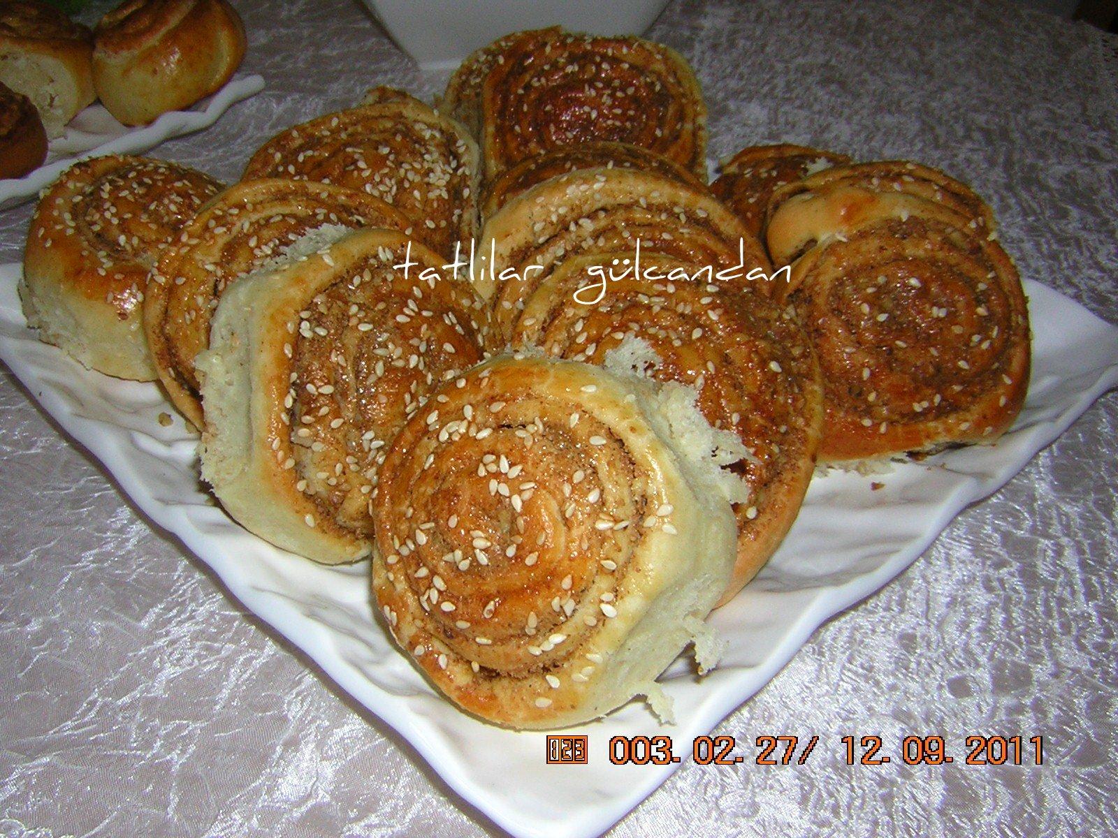 Haşhaşlı çörek ile Etiketlenen Konular 45