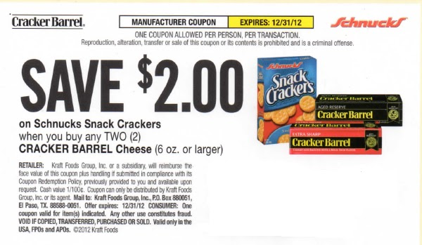picture relating to Cracker Barrel Coupons Printable identify Cracker barrel cheese coupon - Bbc retail store