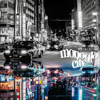 [Lirik+Terjemahan] ACE COLLECTION - Monochrome City (Kota Monokrom)