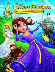 La Princesa Cisne: Aventura pirata (2016)