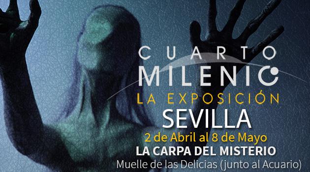 www.javierlobato.net: EXPO CUARTO MILENIO SEVILLA