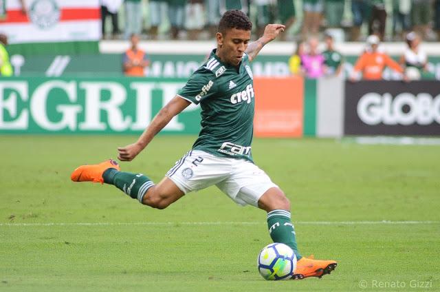 Marcos Rocha, destaque do Cartola FC em muitas temporadas é uma grande opção na terceira rodada do Cartola FC 2020