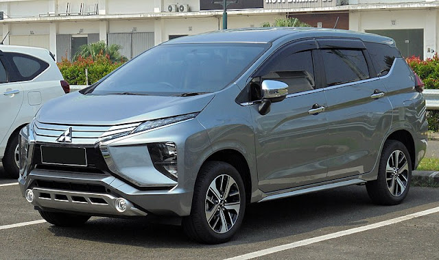 Daftar Biaya Pajak Mitsubishi Xpander Lengkap Update 2020 Otospeed Magz Com
