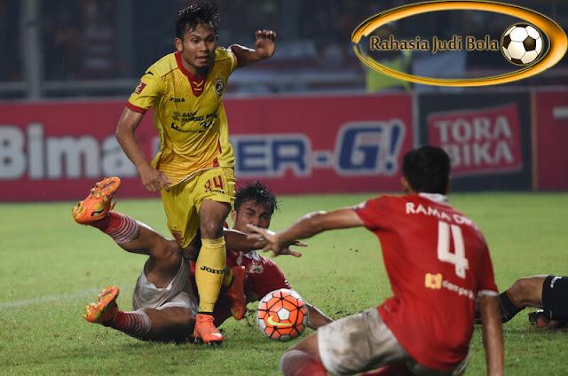 Persija Jakarta VS Sriwijaya FC_RahasiaJudiBola