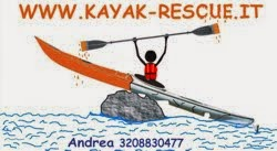 SPONSOR - KAYAK RESCUE