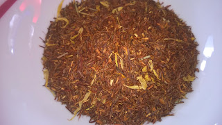 Rooibos Tee Lemon Love